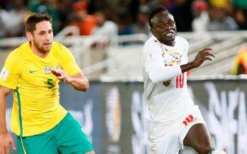 Football : le Sénégal qualifié pour le Mondial-2018