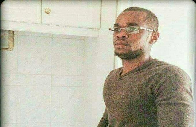 De nationalité congolaise, Christ était chauffeur de taxi Uber dans la ville de Cape Town en Afrique du Sud