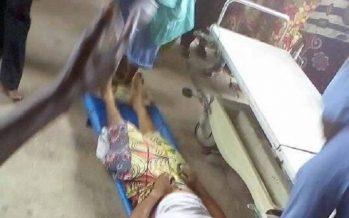 Congo : Deux personnes décèdent, foudroyées en plein hôpital à Pointe-Noire