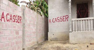 Congo – Affaires foncières : Le ministre Pierre Mabiala cible des maisons à casser à Brazzaville