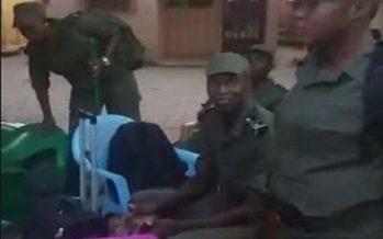 Congo – Burkina Faso : Des élèves douaniers congolais expulsés de leurs logements à Ouagadougou