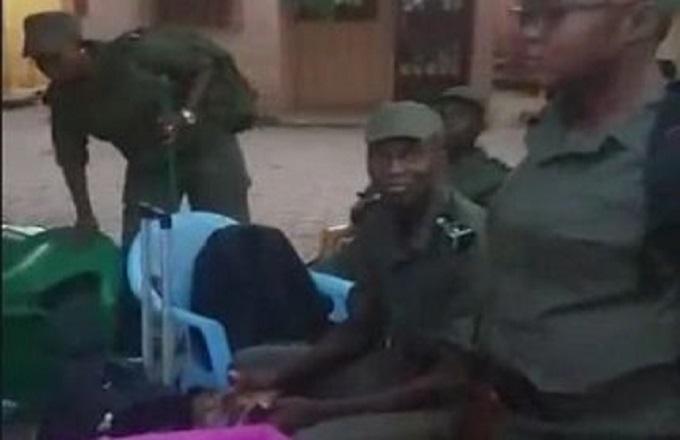 Des élèves douaniers congolais expulsés de leurs logements à Ouagadougou