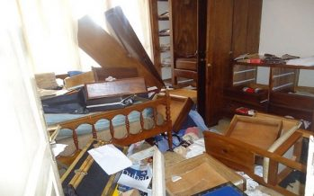 Congo – Dolisie : La maison d'un député attaquée et saccagée par des gendarmes en colère