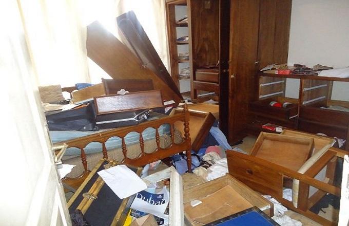 Dolisie : La maison d'un député attaquée et saccagée par des gendarmes en colère