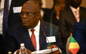 Congo : Le Ministre Calixte Ganongo, à l'épreuve de la maitrise de la masse salariale