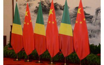 La Chine s'apprête à livrer aux FAC et la gendarmerie nationale du matériel de communication le plus sophistiqué