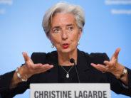 Congo-FMI : Christine Lagarde évoque «des exigences de gouvernance»