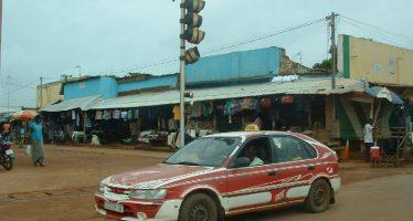 Congo : 18 évasions de prison spectaculaires à Dolisie