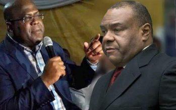 RDC : Félix TShisekedi et Jean-Pierre Bemba ont discuté de modalités d'une coalition de l'opposition