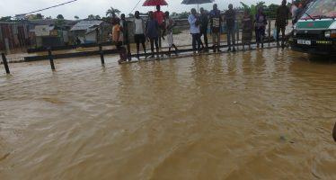 Congo: des morts et des dégâts matériels dus aux pluies torrentielles