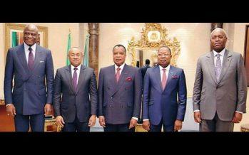 La CAF a besoin du soutien de Sassou Nguesso pour la mise en œuvre de sa nouvelle politique
