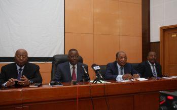 Congo : Mathias Dzon et son collectif en appellent au dialogue pour résoudre les crises que traverse le pays