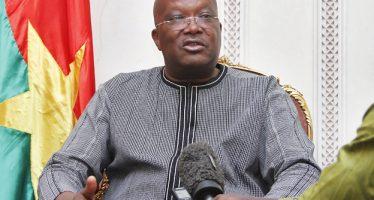Roch Marc Christian Kaboré : « Il appartient aux Africains de changer les règles du jeu sur le franc CFA »