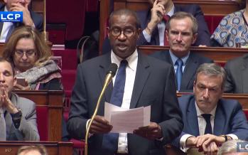 VIDEO – Esclavage en Libye: Le député de Guadeloupe Max Mathiasin «Il y a des passés qui ne finissent pas de passer» a commenté le parlementaire