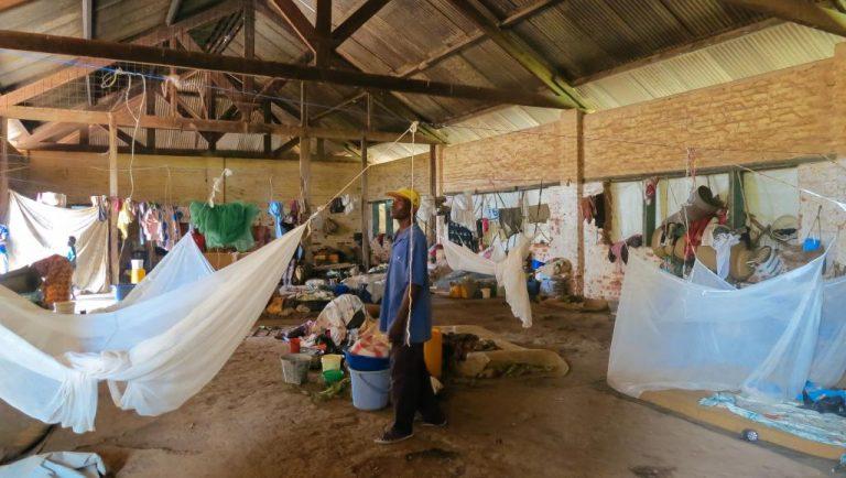 Congo - Crise du Pool