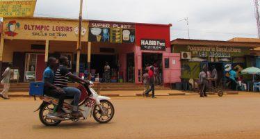 Congo : Les commerçants de Dolisie menacent de mettre la clé sous le paillasson