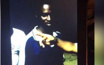 Vidéo – Libye : des migrants vendus aux enchères comme esclaves