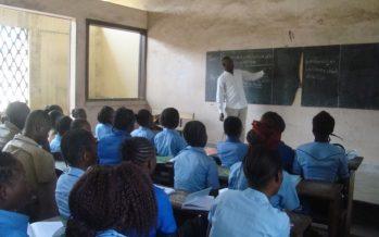 Congo : Le lycée de Mossendjo entre vétusté des bâtiments et manque criard de professeurs