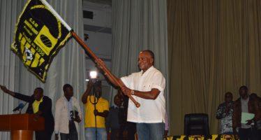 Congo – Football : Le général Jean François Ndenguet revient à la tête des Diables Noirs