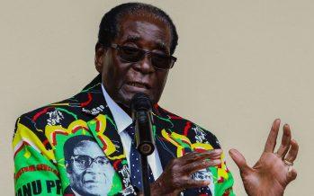 Zimbabwe: dates-clé depuis l'arrivée au pouvoir de Mugabe