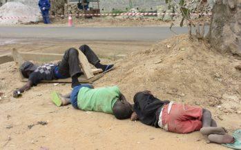 Congo : Les enfants de la rue, un phénomène grandissant