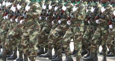 Congo : Incident entre le garde du corps d'une autorité et des gendarmes