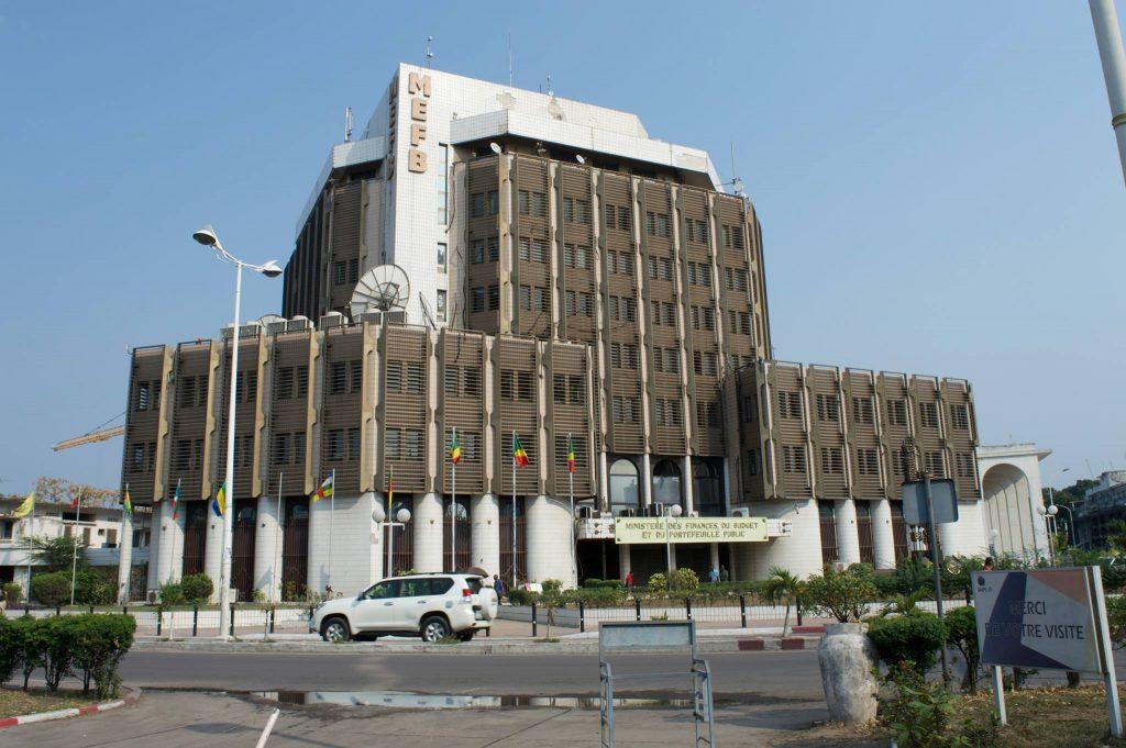 Ministère des Finances et du Budget