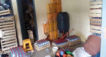 Congo – vente illégale d'eau: cinq personnes arrêtées par la Police