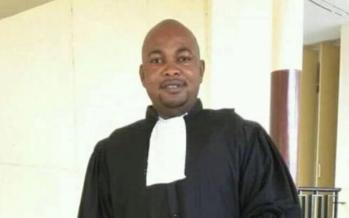 Congo – Affaire Steve Bagne : Pointe-Noire, la police disperse une réunion des avocats