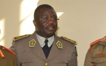 Congo : Le général Norbert Dabira transféré à la maison d'arrêt de Brazzaville après avoir passé plus d'un mois à la DGST
