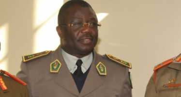 Congo : Le Général Norbert Dabira au gnouf pour tentative de «coup d'Etat»
