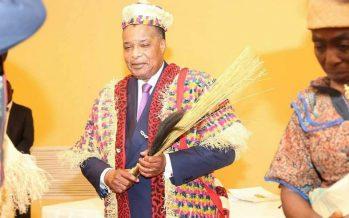 Congo – Denis Sassou Nguesso : La crise est réelle et ses causes sont conjoncturelles, mais notre pays va se relever
