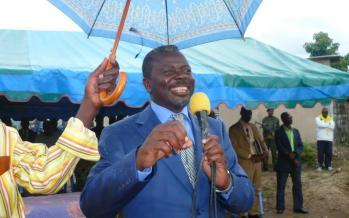 Congo-crise du Pool : Le pasteur Ntumi va quitter son treillis
