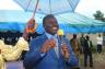 Fréderic Bintasamou alias Pasteur Ntumi invité au Congo à choisir entre la religion et la politique