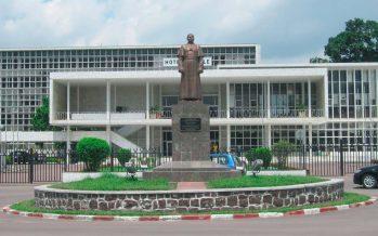 La signature de la mairie de Brazzaville se dégrade après des banques congolaises