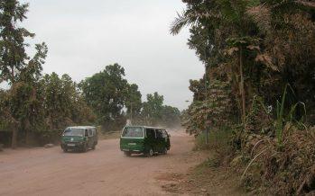Congo : Une escroquerie bien organisA�e A� Nganga-Lingolo?