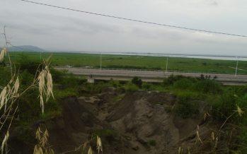 Congo : Les Grands Travaux mis à l'index pour la non sécurisation du viaduc de Kintélé