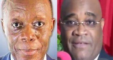 Congo : Jean Marie Michel Mokoko et André Okombi Salissa à la barre en 2018