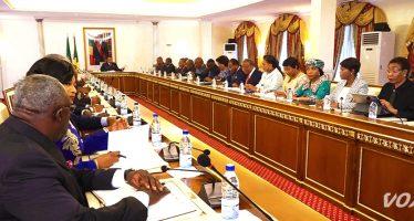 Congo – Finances publiques : Le gouvernement décide d'un budget plus réaliste
