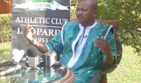 Congo – Football : Rémy Ayayos Ikounga quitte la présidence d'AC Léopard de Dolisie