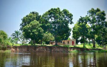Congo : Brazzaville sous le poids de l'érosion