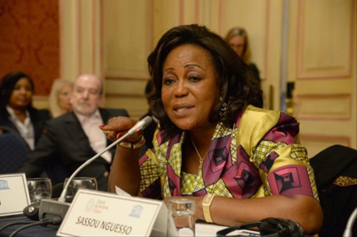 Antoinette Sassou