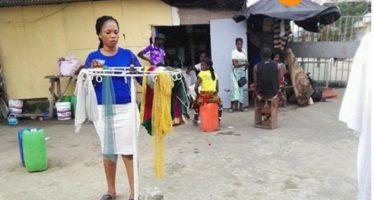 Côte d'Ivoire : ces filles de ménages chères payées mais qui dorment dehors