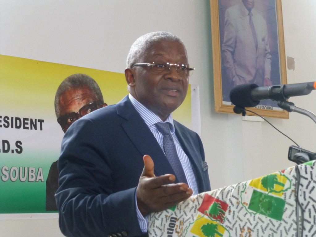 Pascal Tsaty Mabiala