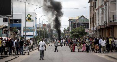 RDC: «Kin-la-belle» tient tête à la police de Kabila