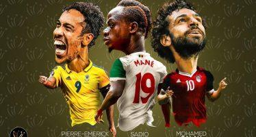 [En direct] La CAF désigne le Joueur Africain de l'Année 2017