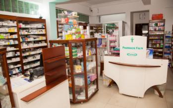 Le Congo importe des médicaments de plus de 60 milliards FCFA