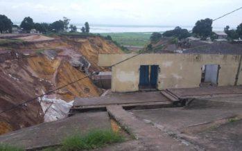 Congo – Intempéries : les pluies causent le malheur des retraités