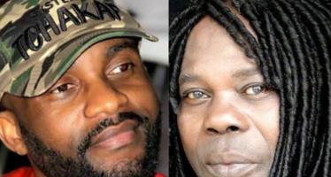 Fally Ipupa s'engage à vénérer la mémoire de Nzongo Soul