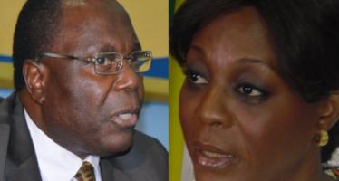 Congo – Gouvernement : La ministre Arlette Soudan Nonault se « fiche » bien des directives du premier ministre